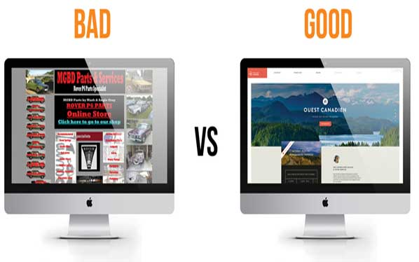 What's Driving Visitors Away From Your Website?