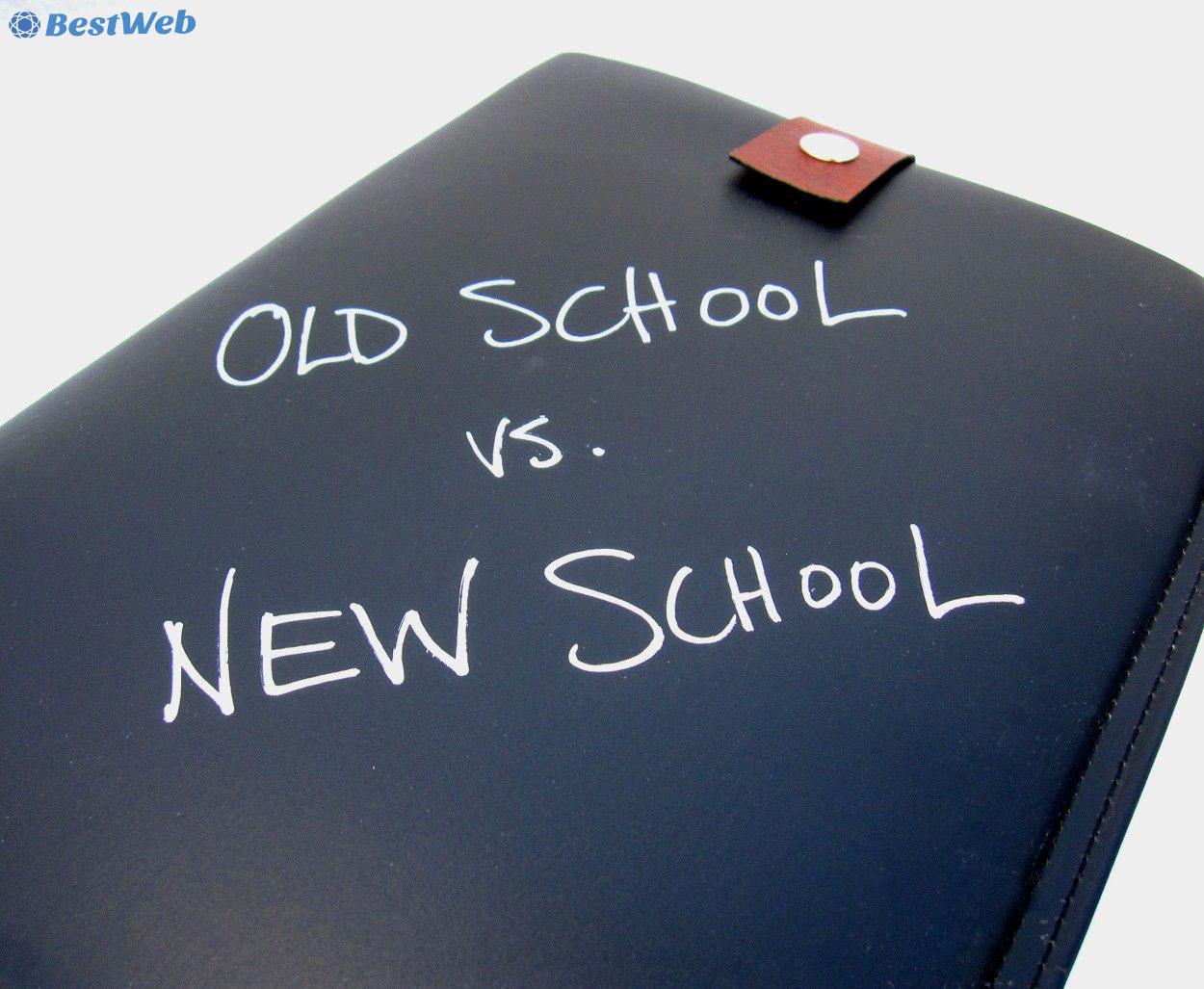 Old Strategie, New Methods.
