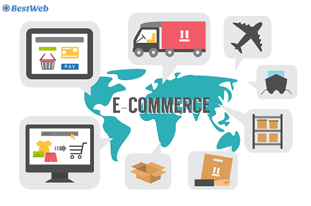 Benefits of eCommerce Website for Business