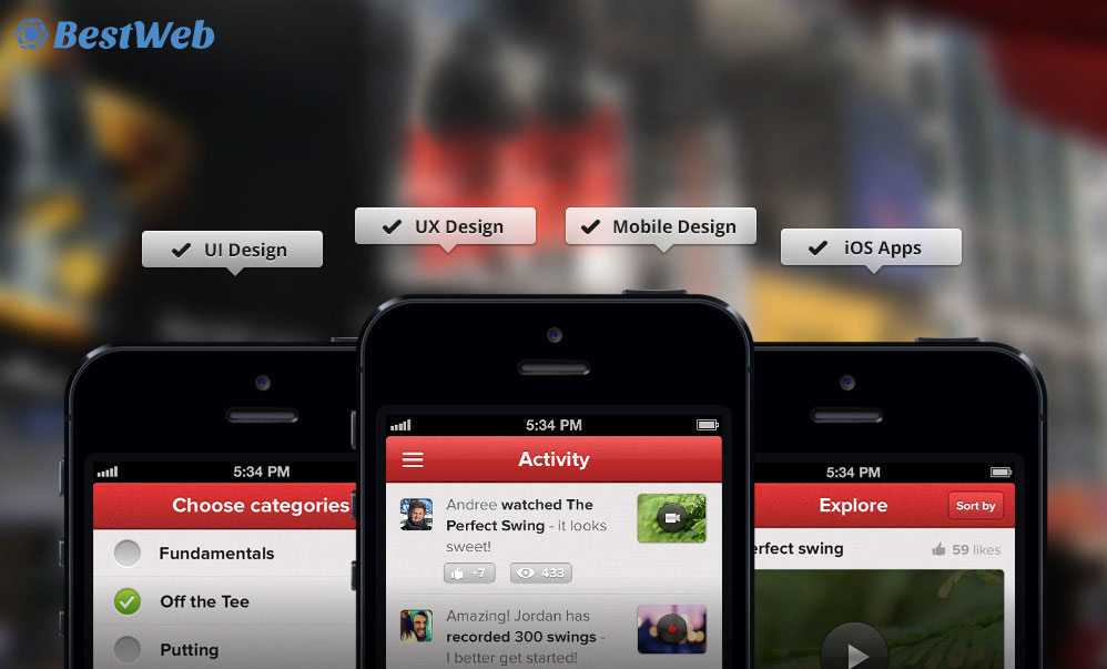 7 POPULAR TYPES OF BUSINESS APPLICATIONS FOR MOBILE PHONES