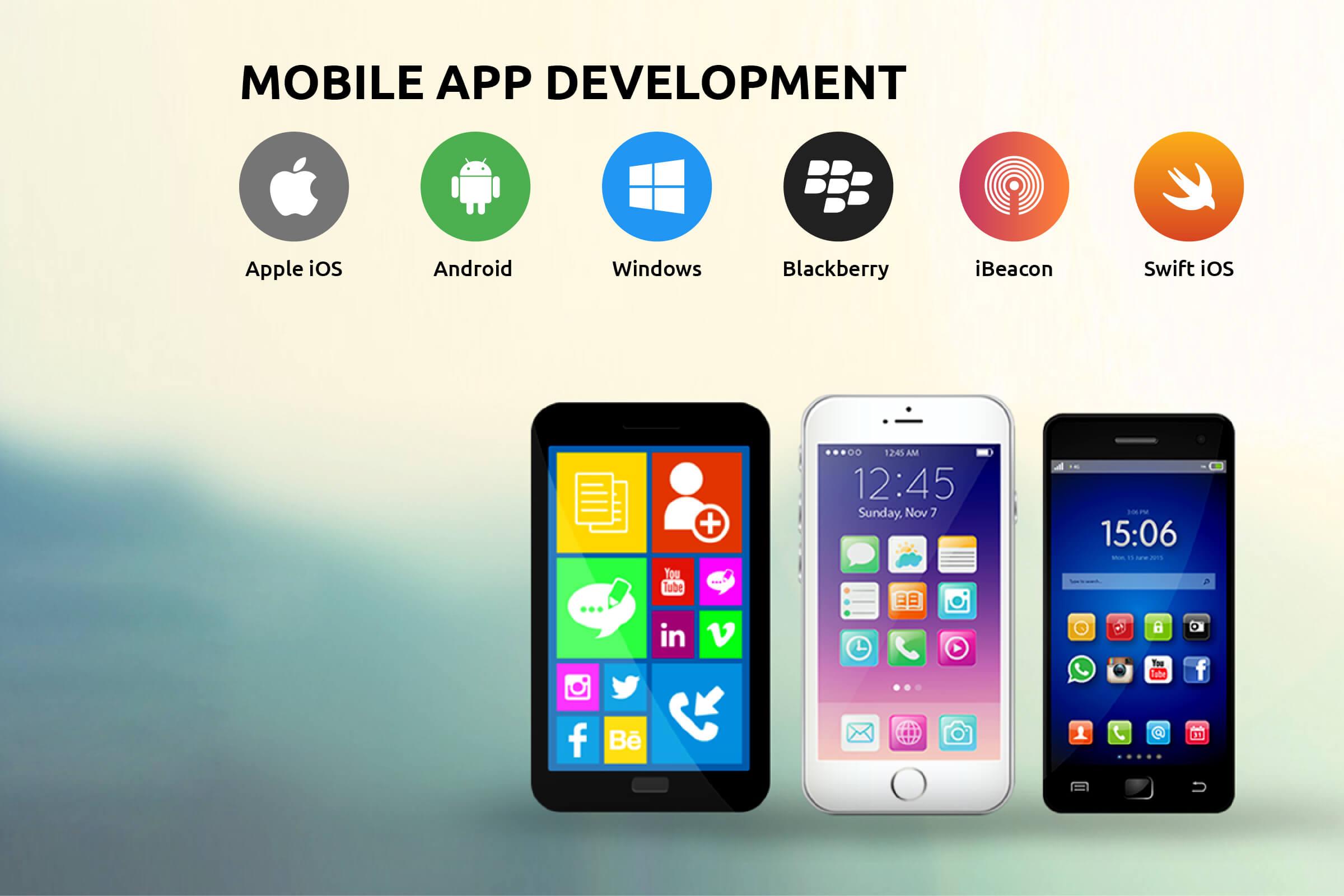 Top trends in the field of Mobile App Development